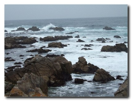 Seaside, Monterey, California 2006